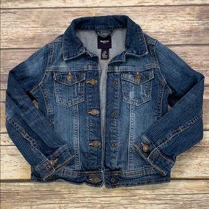 Gap Kids Denim Jacket